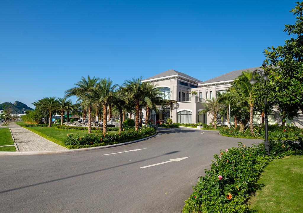 Địa chỉ Vinpearl Đà Nẵng Resort & Villas