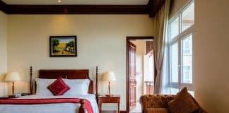 Khách sạn Vinpearl Đà Nẵng