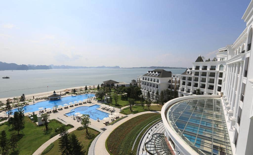Vinpearl Ha Long bay