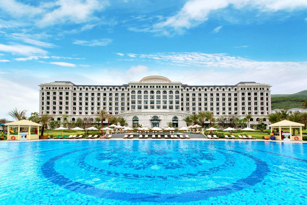 Vinpearl Nha Trang có mấy khách sạn