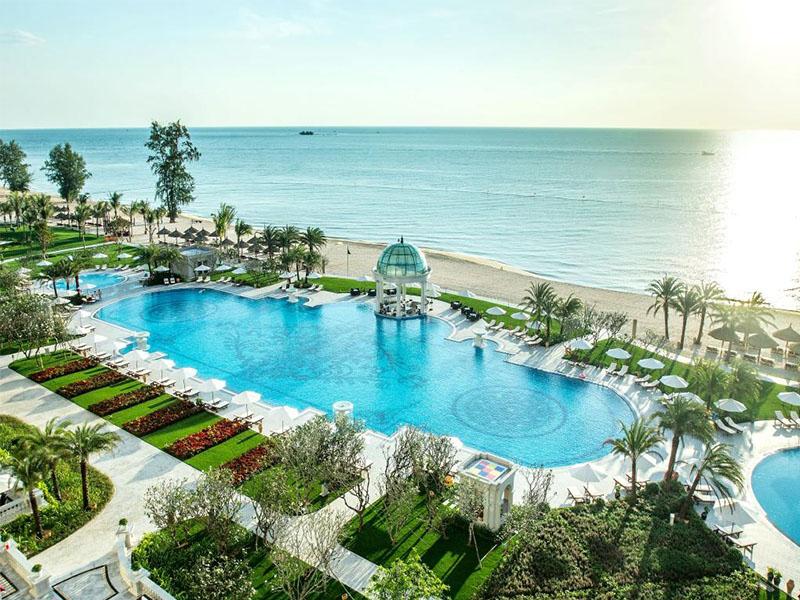 """Resort Vinpearl Phú Quốc xinh đẹp giữa """"đảo ngọc"""" thanh bình"""