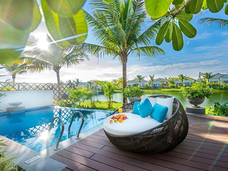 Resort Vinpearl Phú Quốc Ocean - thiên đường chẳng ở đâu xa, ở ngay đây thôi