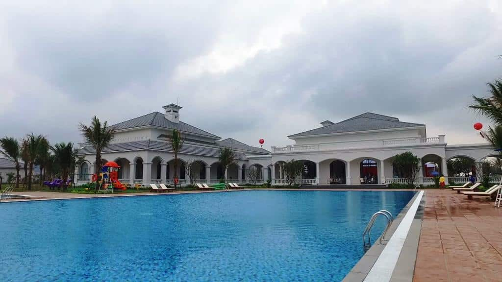 Vinpearl Hà Tĩnh Hotel