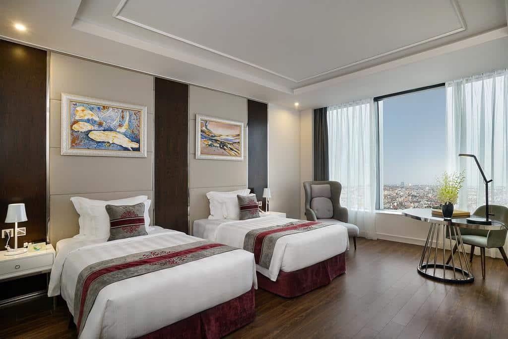 Khách sạn Vinpearl Hà Tĩnh