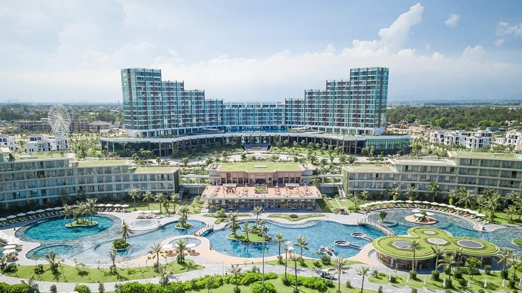FLC Sầm Sơn Thanh Hóa mang đến cho du khách nhiều trải nghiệm thú vị
