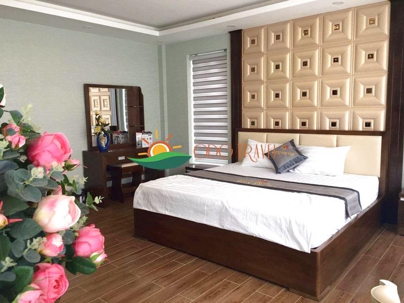 Cho thuê biệt thự FLC Sầm Sơn