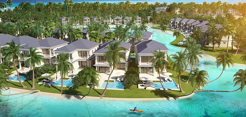 villa vinpearl nha trang - Dự án Vinpearl Bãi Dài Nha Trang