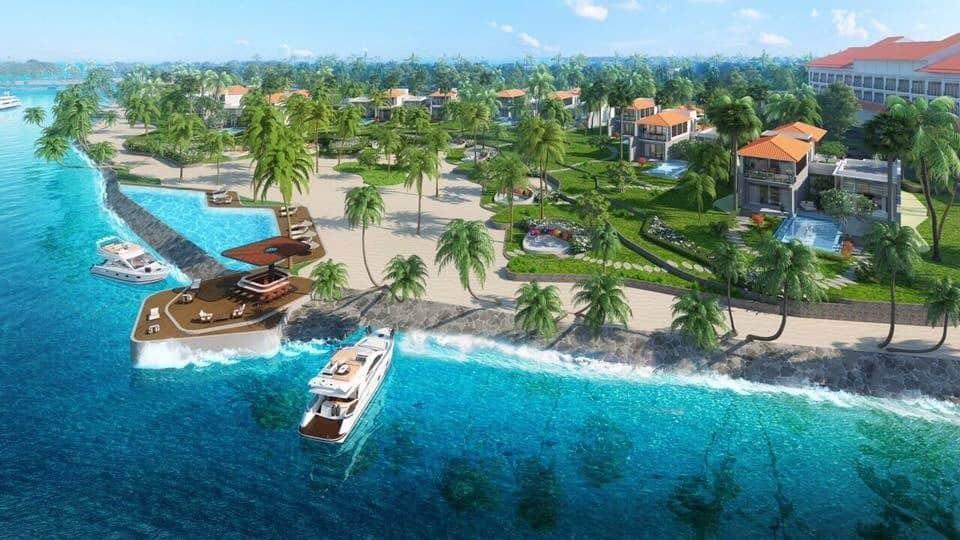 Resort Vinpearl Hội An
