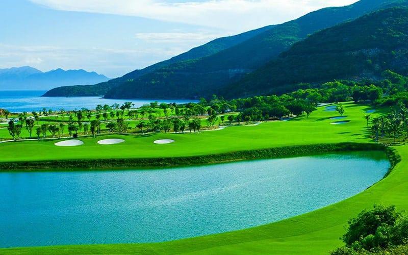 vinpearl nha trang golf land resort