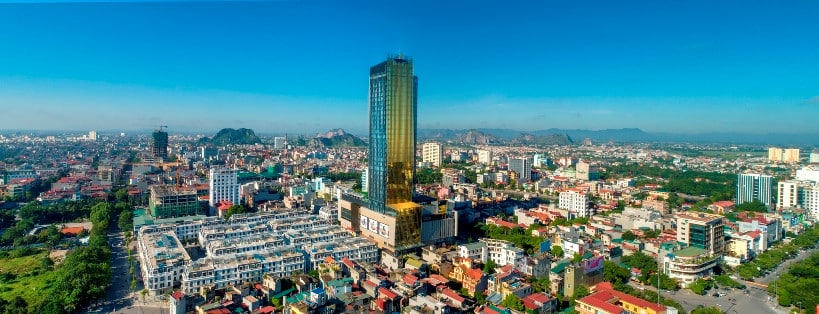 Voucher Vinpearl Thanh Hóa