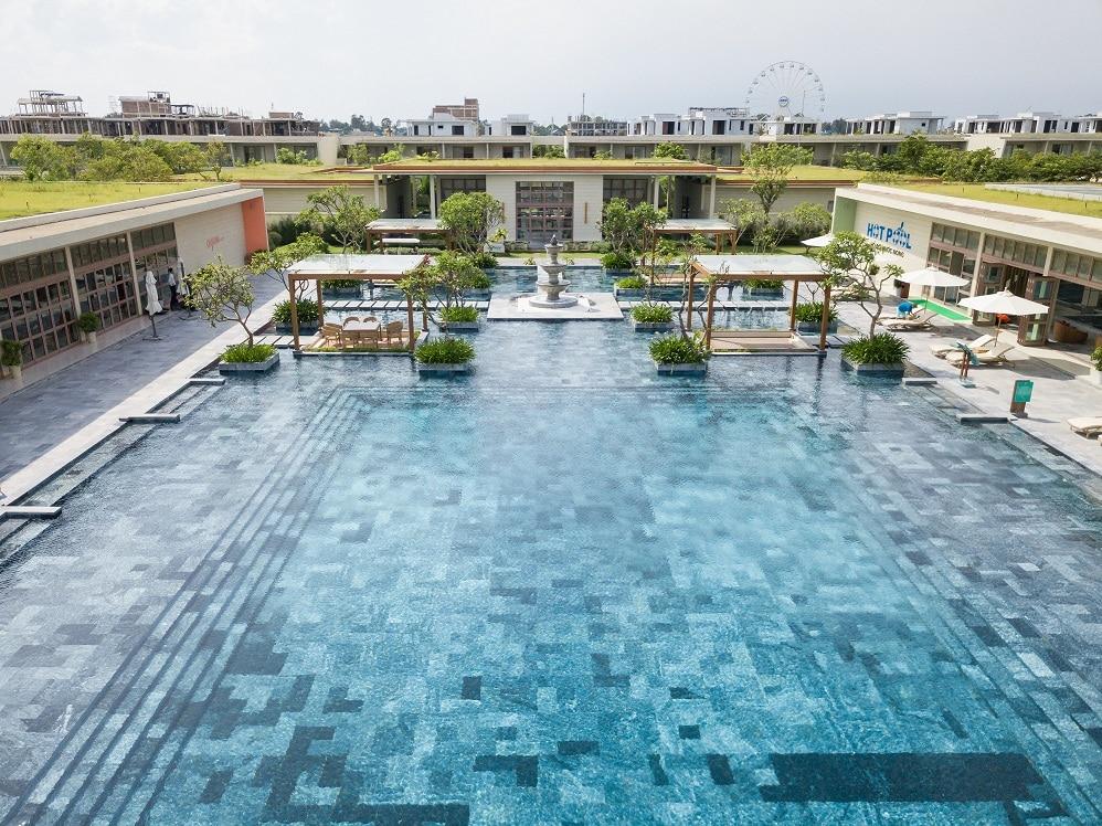 FLC Luxury Sầm Sơn