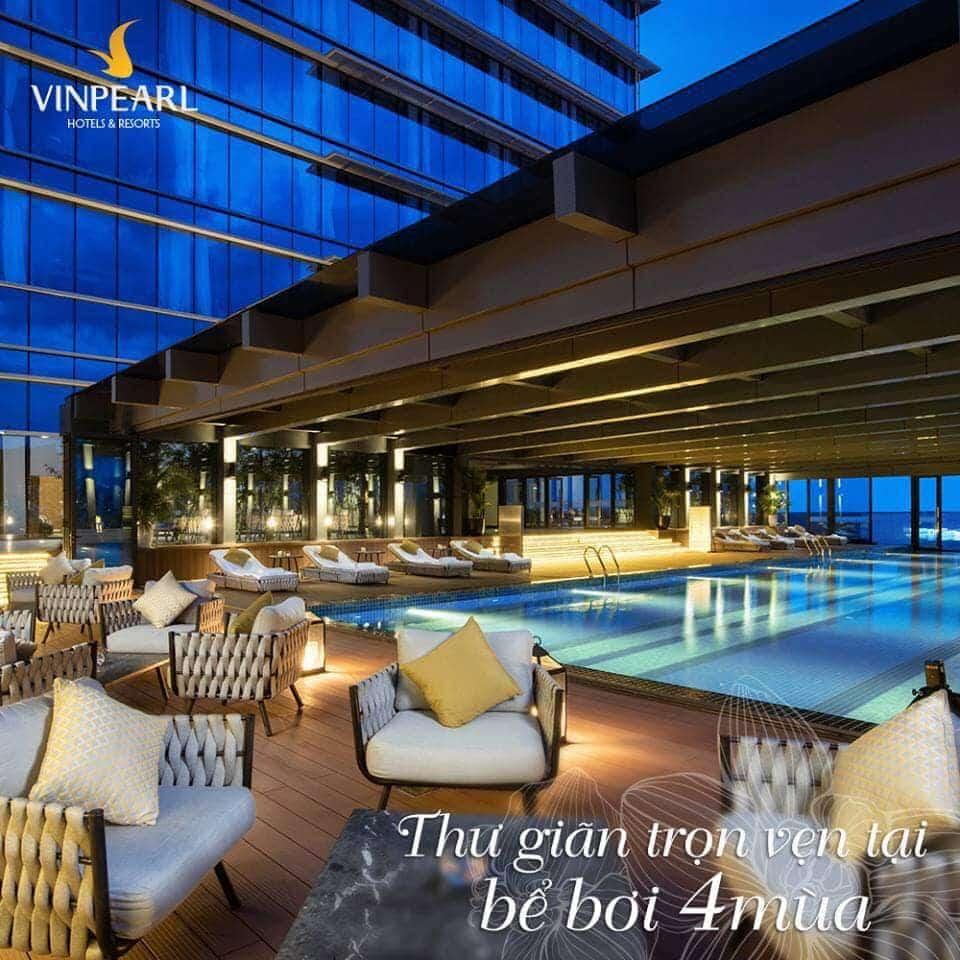 khách sạn Vincom Thanh Hóa
