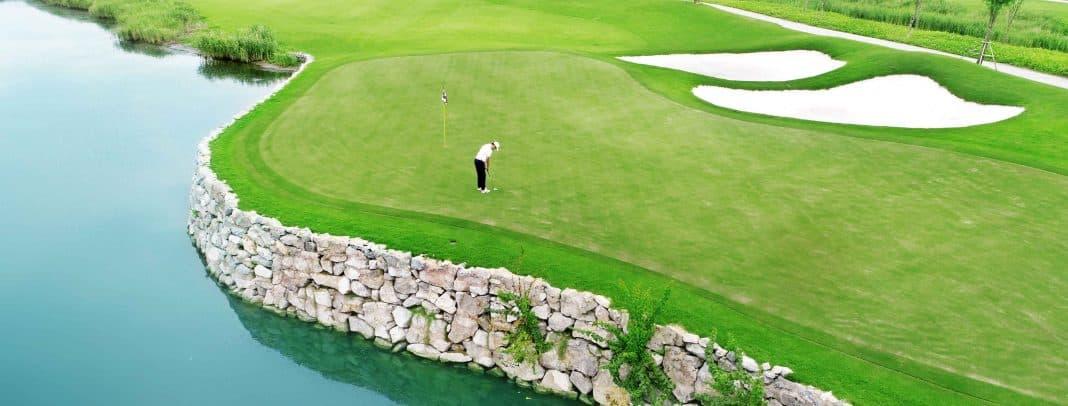 Vinpearl Hải Phòng Golf & Villa