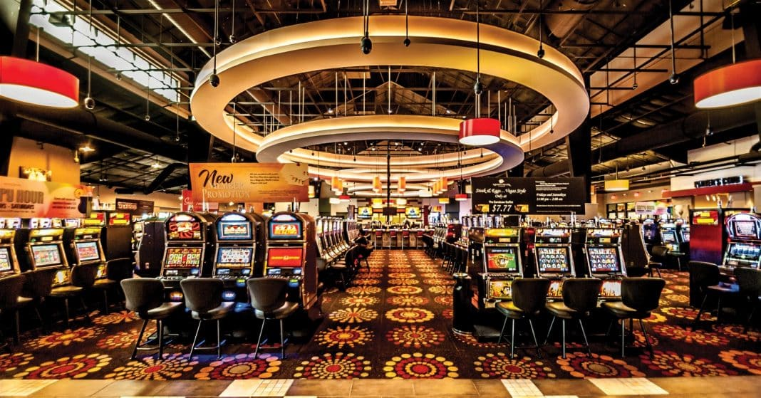 Vinpearl Phú Quốc có gì hấp dẫn như Vinpearl Casino