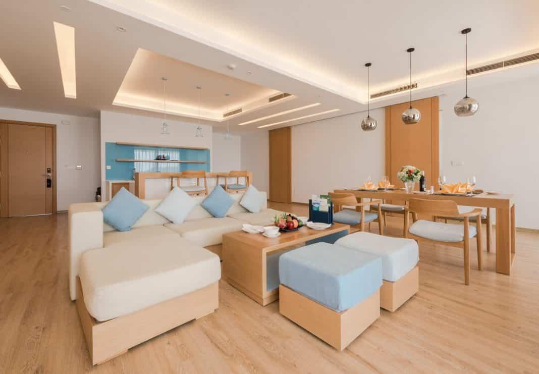 giá phòng khách sạn FLC Sầm Sơn