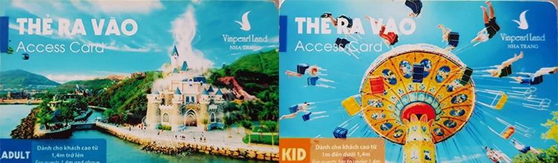 Thẻ ra vào Vinpearl Land Nha Trang - giới thiệu về Vinpearl Land Nha Trang
