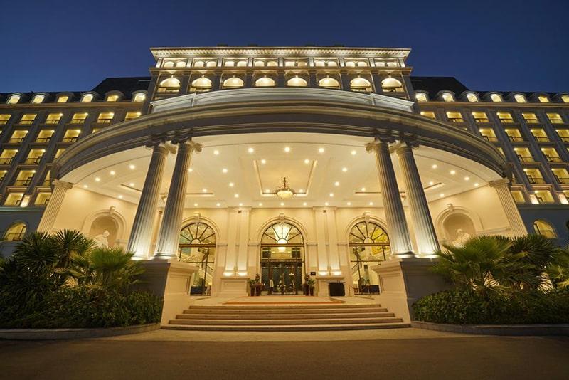 khách sạn vinpearl nha trang - Vinpearl Discovery 1 Nha Trang