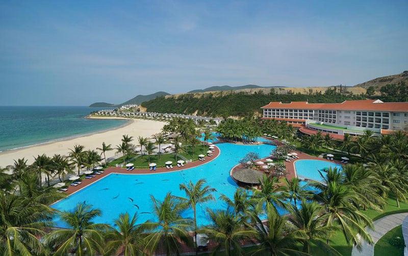 Khu du lịch Vinpearl Nha Trang