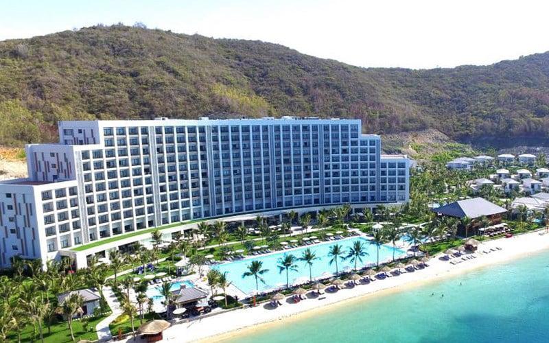 Vinpearl Resort & Spa Nha Trang Bay - khu nghỉ dưỡng Vinpearl Nha Trang