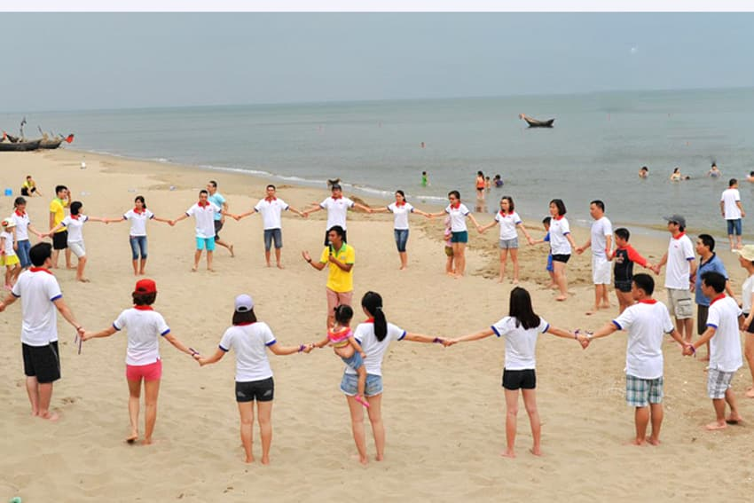 Resort Sầm Sơn