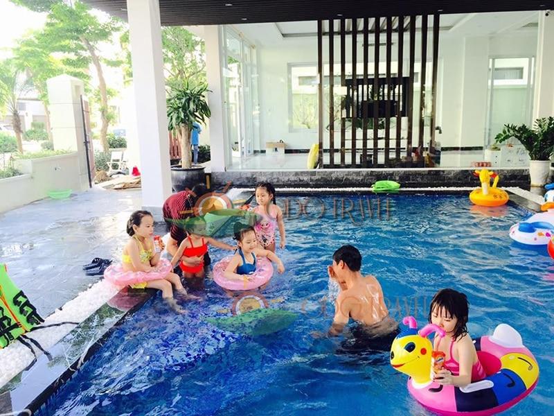 cho thuê villa FLC Sầm Sơn