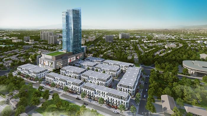 Vinpearl Thanh Hóa