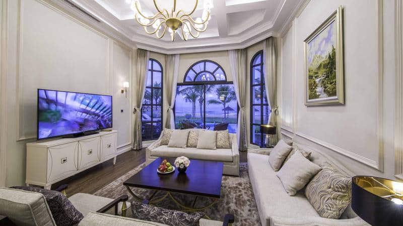 khách sạn Vinpearl Hải Phòng