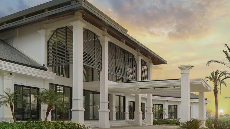 Giá phòng khách sạn Vinpearl Hải Phòng