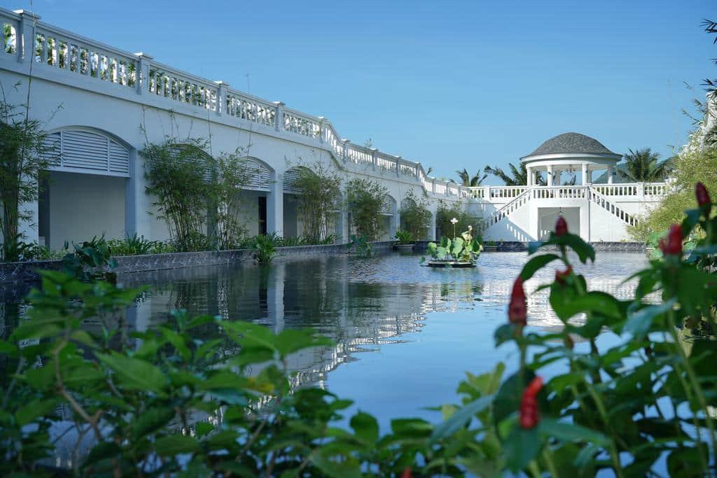 vinpearl nha trang ở đâu- Không gian sống xanh tại Discovery 1 Nha Trang