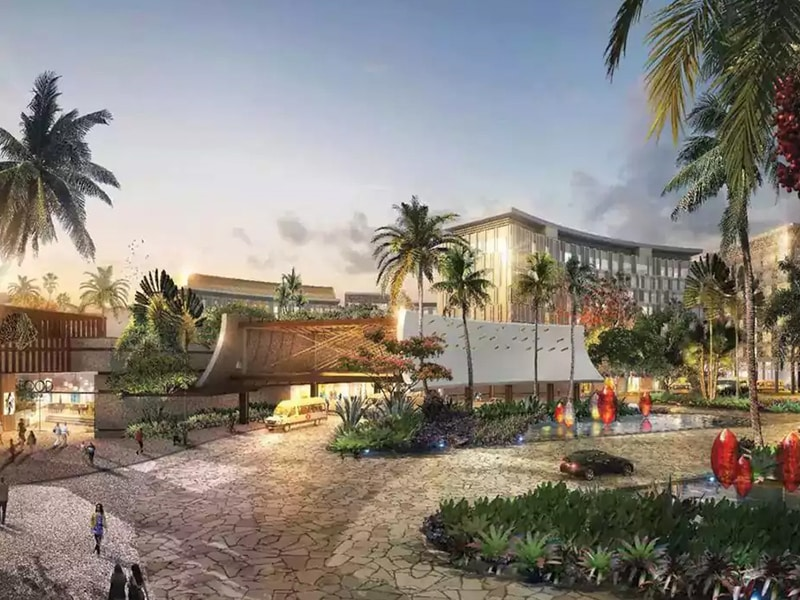 Vinpearl Resort Phú Quốc Discovery 1