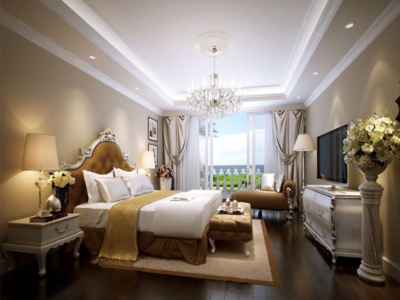 Vinpearl Land Phú Quốc Resort - Phòng khách sạn 5 sao.