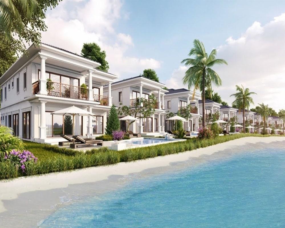 Hệ thống biệt thự Vinpearl Phú Quốc Villa