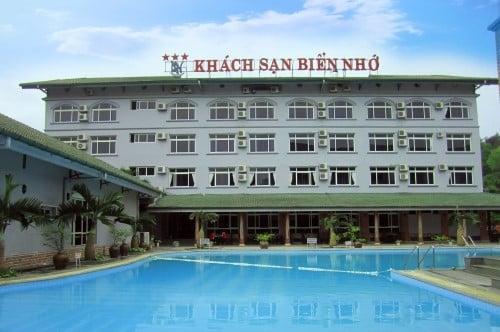 Khách sạn Biển Nhớ Sầm Sơn