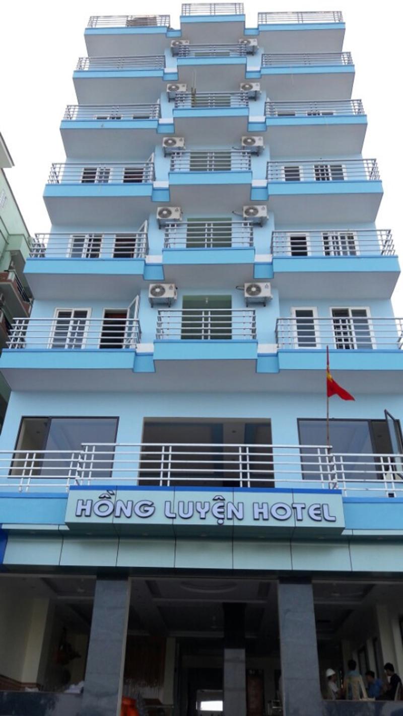 khách sạn hồng luyện sầm sơn