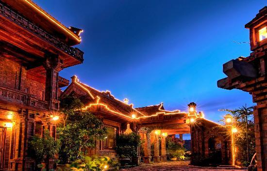 Vạn Chài Resort Sầm Sơn