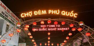 chợ đêm phú quốc