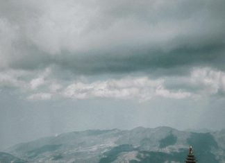 sapa ngày mây mù