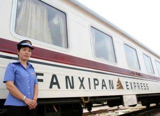 tàu đi Sapa từ Hà Nội