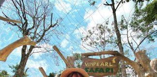 Đặt phòng ở Vinoasis Phú Quốc