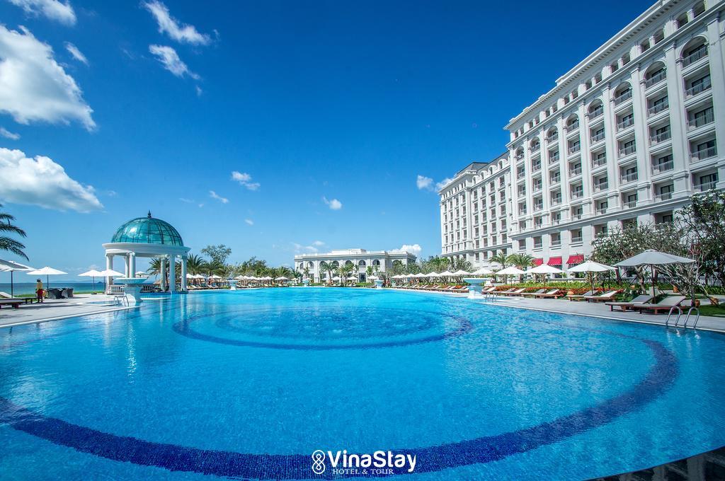 Khách sạn Vinpearl Phú Quốcg